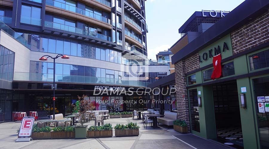 Damas Project D-011 in Istanbul - Exterior picture 04