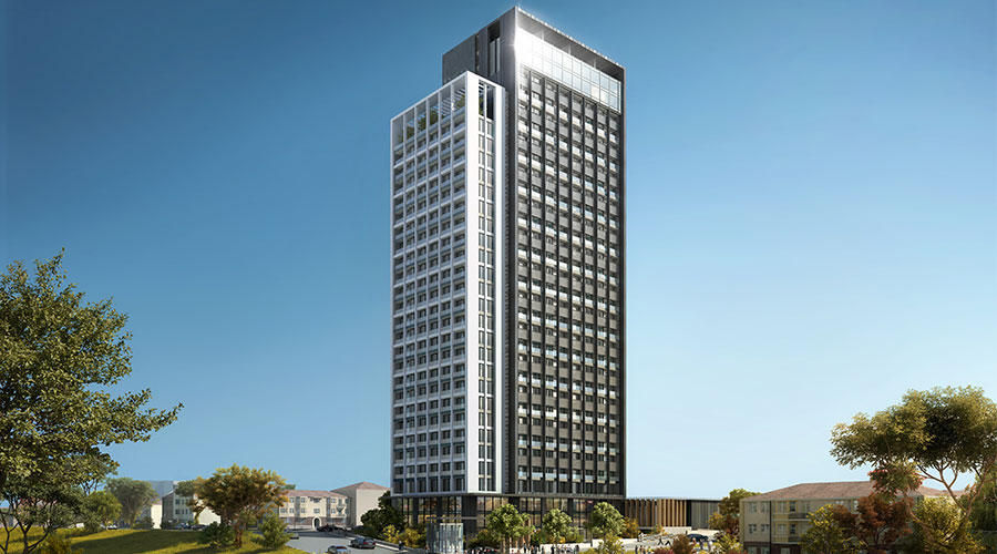 Damas Project D-013 in Istanbul - Exterior picture 01