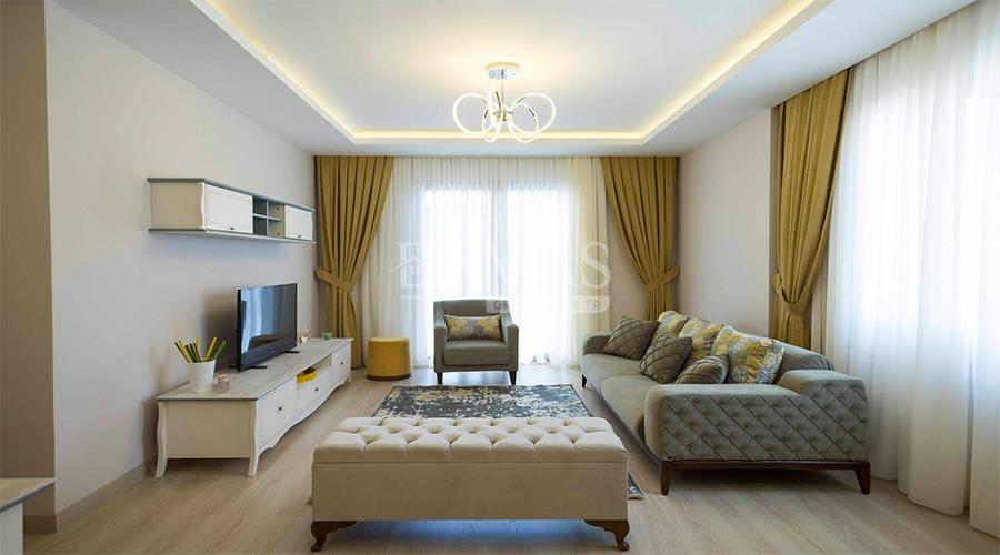 مجمع داماس 091 في اسطنبول  - صورة داخلية  01