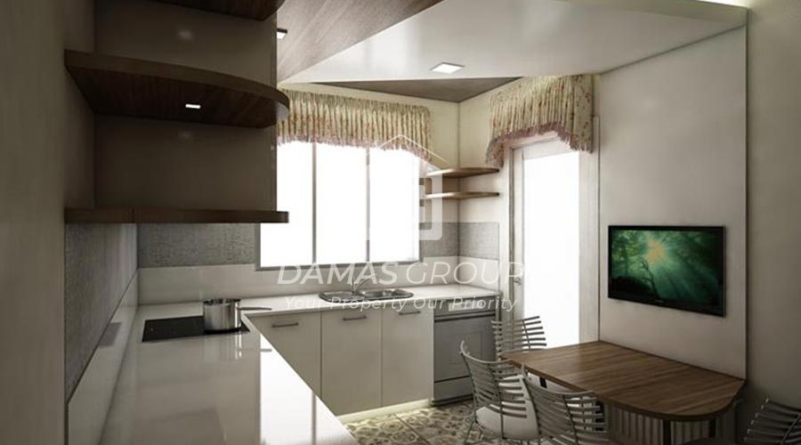 Damas Project D-304 in Bursa - Exterior picture 08