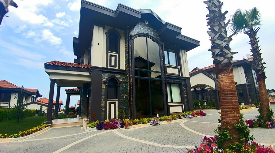 Damas Project D-507 in kocaeli - Exterior picture 01