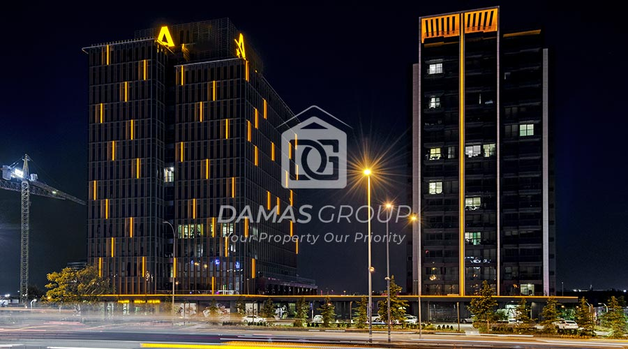 Damas Project D-010 in Istanbul - Exterior picture 08