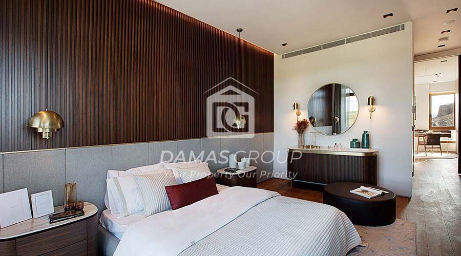 Damas Project D-004 in Istanbul - Exterior picture  11