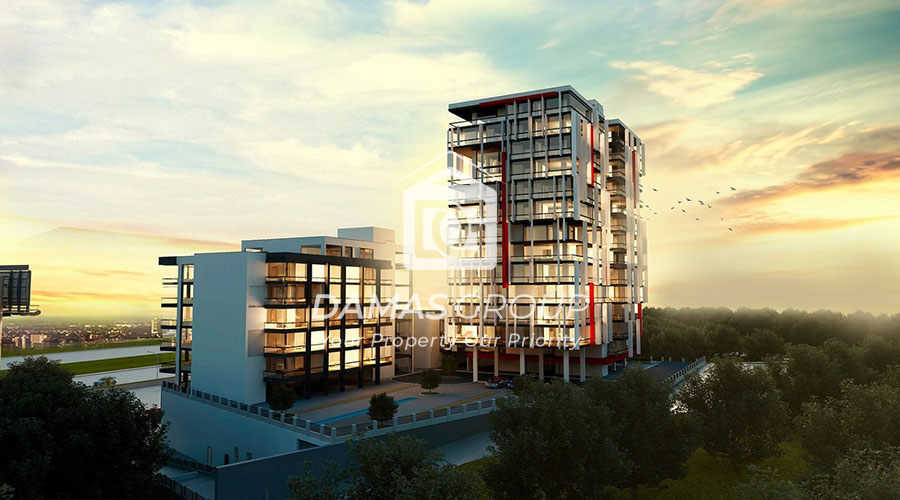 Damas Project D-701 in Anakara - Exterior picture 01