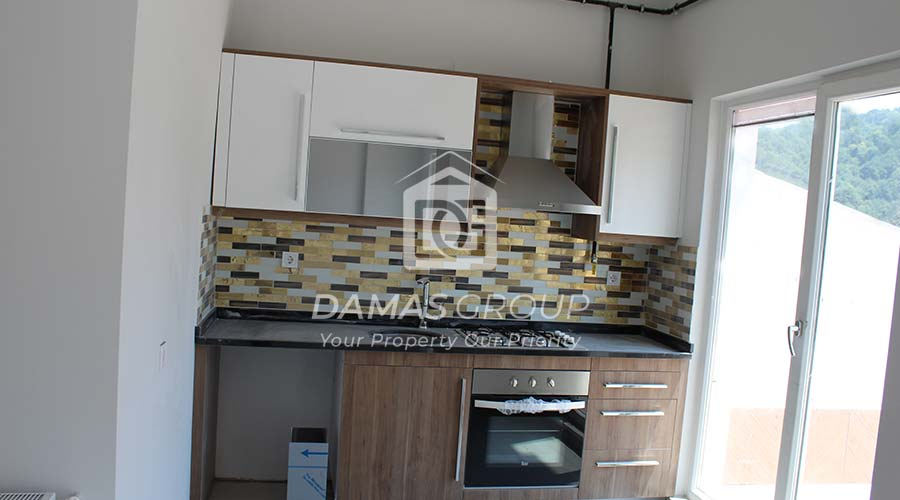 Damas Project D-378 in Yalova - Exterior picture 09