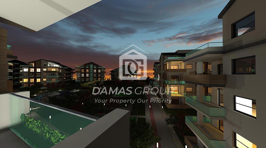 Damas Project D-304 in Bursa - Exterior picture 09