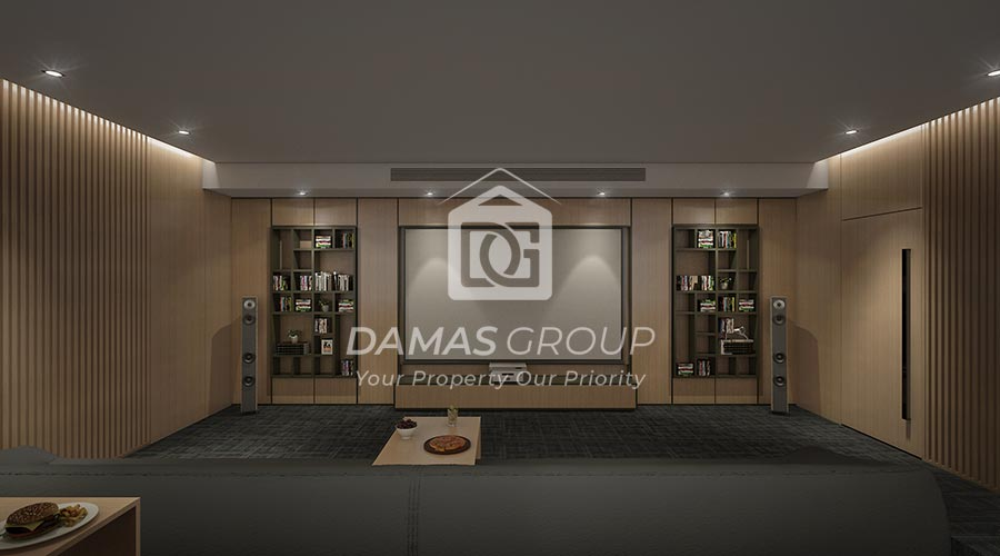 Damas Project D-007 in Istanbul - Exterior picture 08
