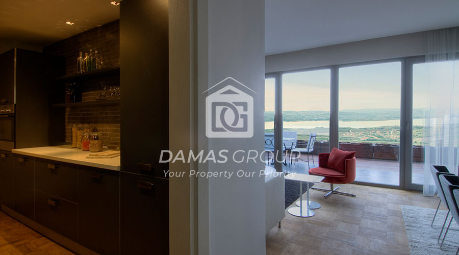 Damas Project D-008 in Istanbul - Exterior picture 06