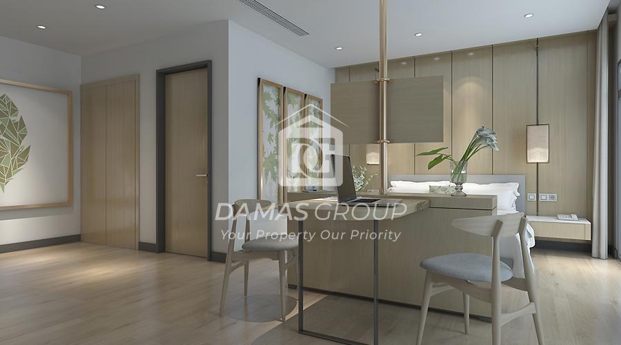 Damas Project D-007 in Istanbul - Exterior picture 09
