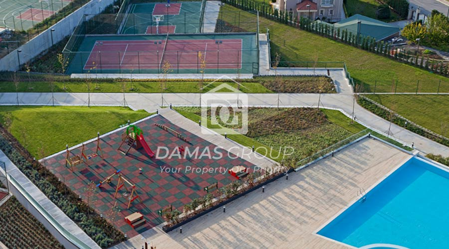 Damas Project D-008 in Istanbul - Exterior picture 07