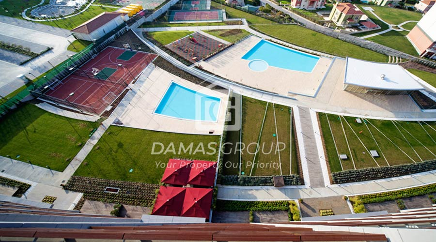 Damas Project D-008 in Istanbul - Exterior picture 08