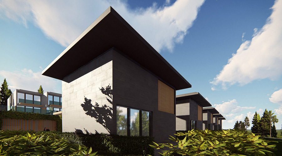 Damas Project D-022 in Istanbul - Exterior picture 01