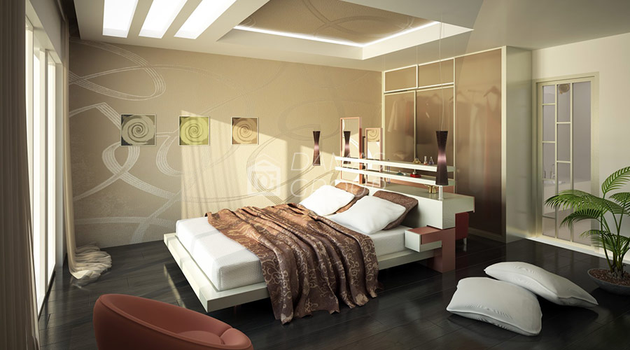 Damas Project D-072 in Istanbul - interior picture 01