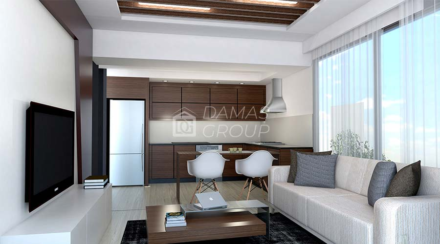 Damas Project D-0445 in Istanbul - Interior picture  01