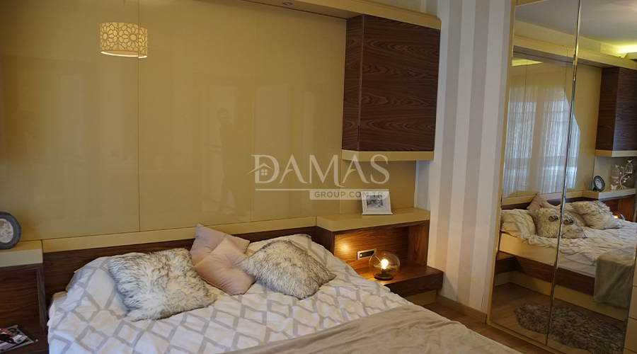 Damas Project D-090 in Istanbul - Interior picture  01