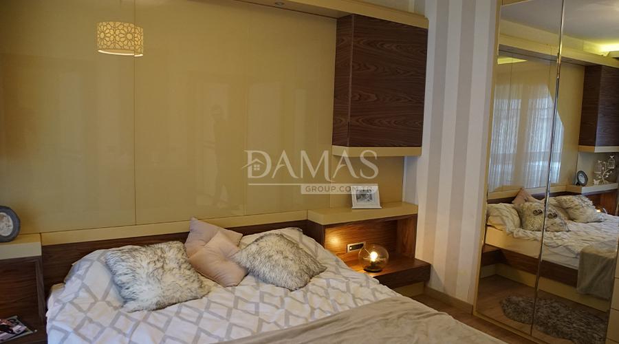 مجمع داماس 090 في اسطنبول  - صورة داخلية 01