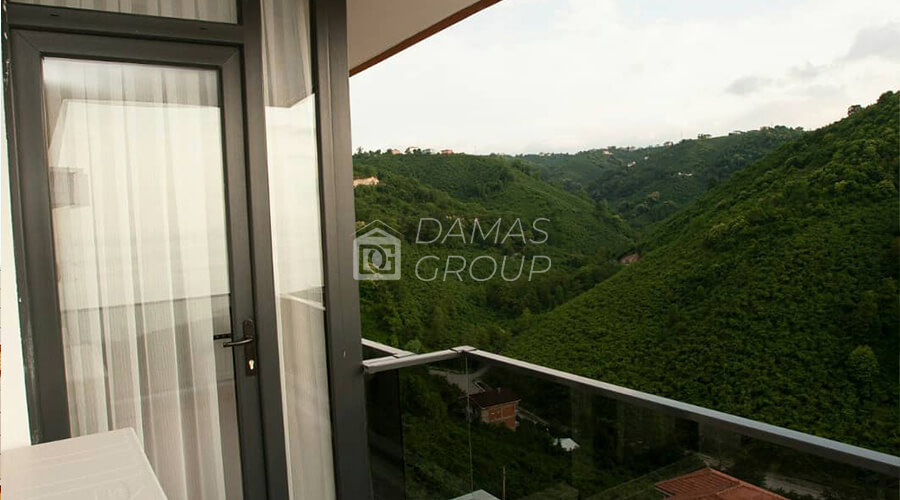 Damas Project D-422 in Trabzon - ınterior picture  01