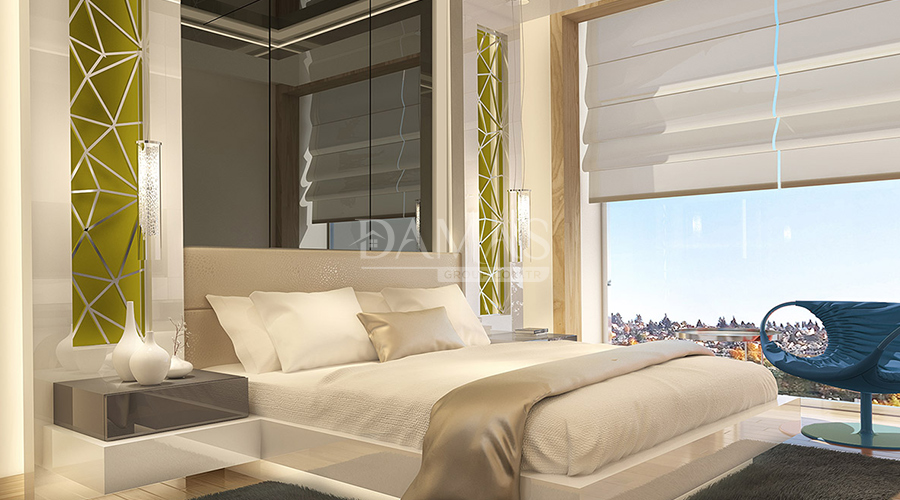 Damas Project D-076 in Istanbul - interior picture  01