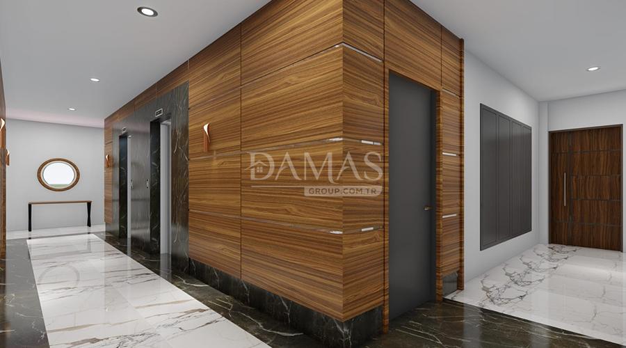 مجمع داماس 082 في اسطنبول  - صورة داخلية 01