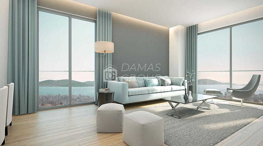 Damas Project D-039 in Istanbul - interior picture 01