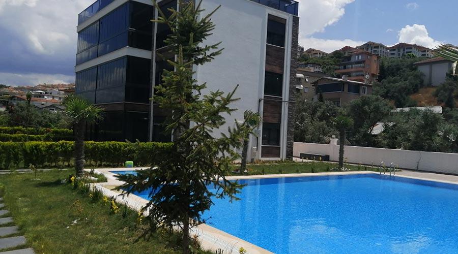 Damas Project D-321 in Bursa - Exterior picture 01