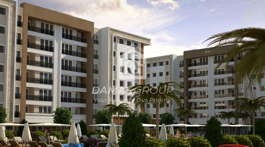 Damas Project D-618 in Antalya - Exterior picture 01