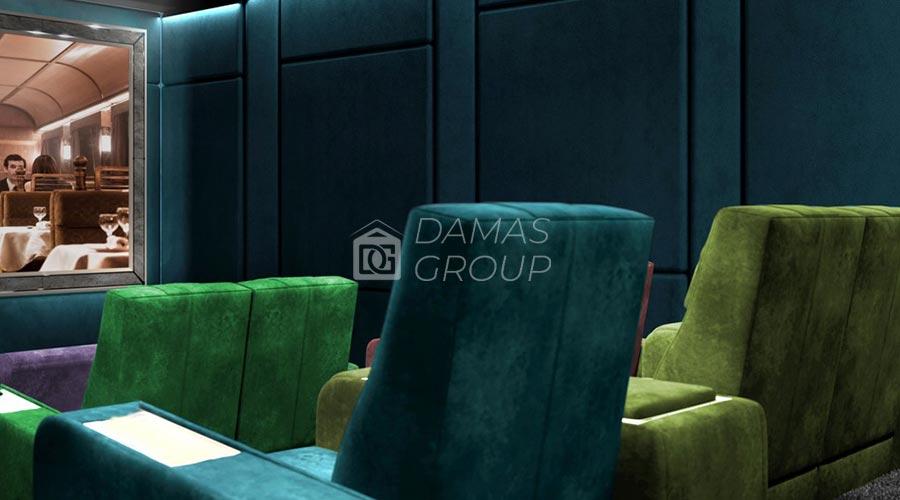 مجمع داماس 033 في اسطنبول  - صورة داخلية 01