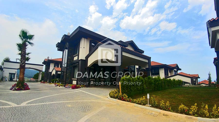Damas Project D-507 in kocaeli - Exterior picture 02