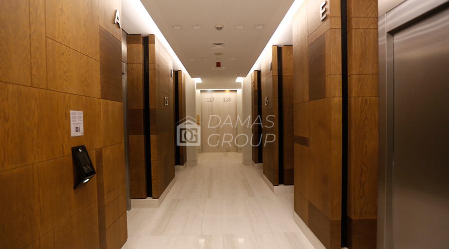 مجمع داماس 060 في اسطنبول  - صورة داخلية  02