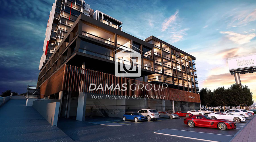 Damas Project D-701 in Anakara - Exterior picture 02