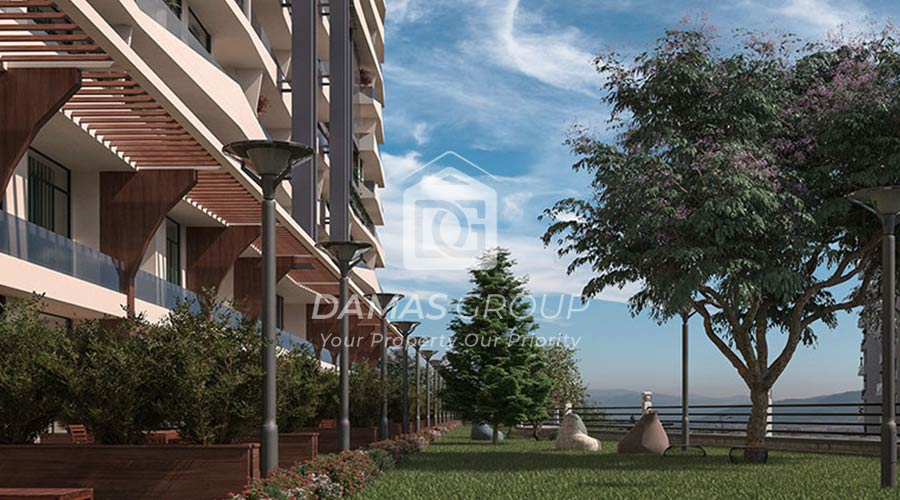 Damas Project D-508 in kocaeli - Exterior picture 02