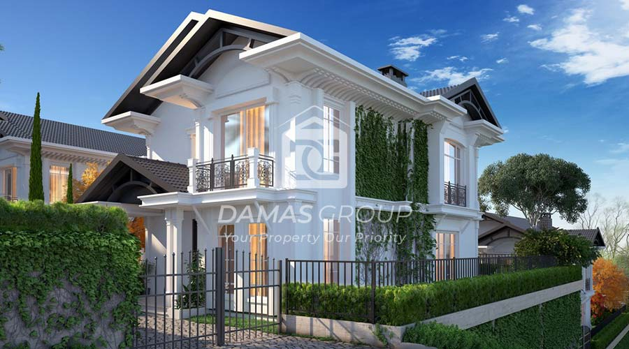Damas Project D-502 in kocaeli - Exterior picture 02