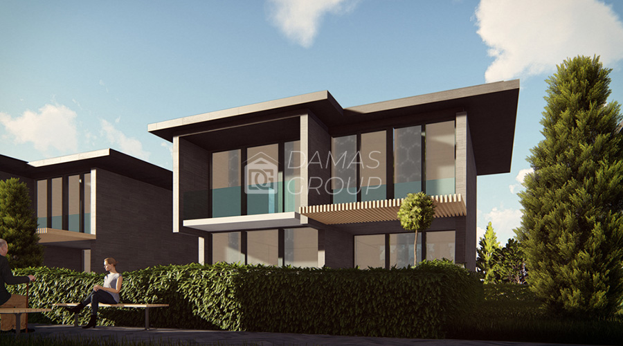 Damas Project D-022 in Istanbul - Exterior picture 02