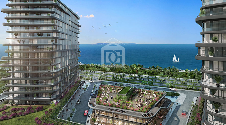 Damas Project D-184 in Istanbul - Exterior picture 02