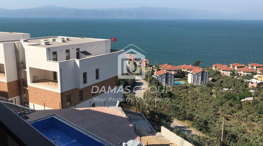 Damas Project D-320 in Bursa - Exterior picture 02