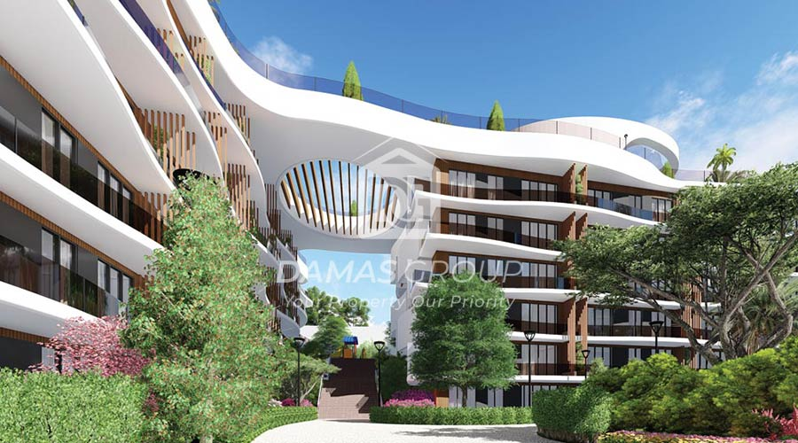Damas Project D-376 in Yalova - Exterior picture 02