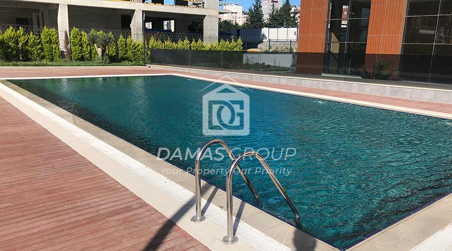 Damas Project D-264 in Istanbul - Exterior picture 02