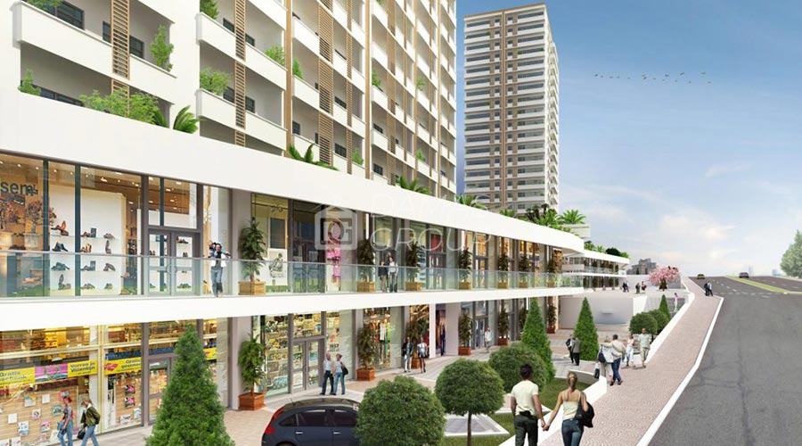 Damas Project D-072 in Istanbul - Exterior picture 02