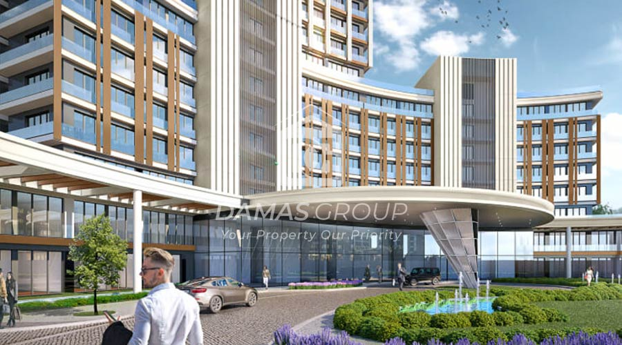 Damas Project D-009 in Istanbul - Exterior picture 02