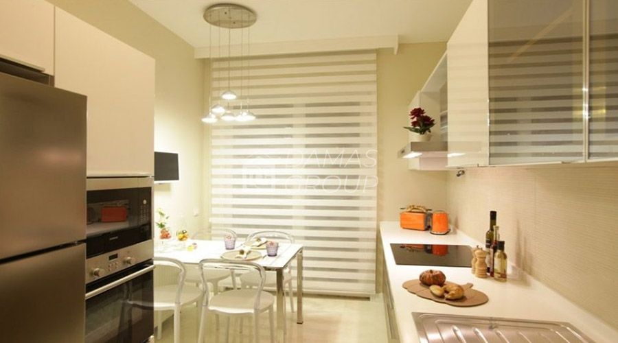 Damas Project D-082 in Istanbul - interior picture 02