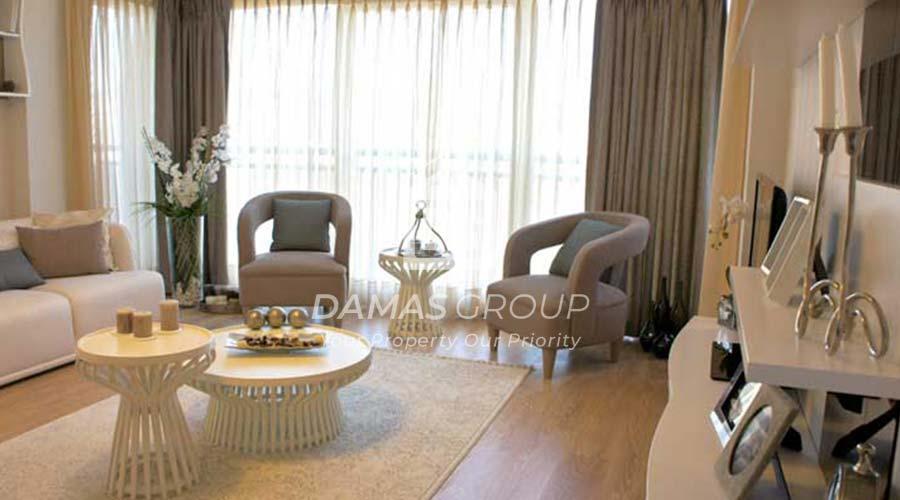 مجمع داماس 306 في بورصة  - صورة خارجية  02