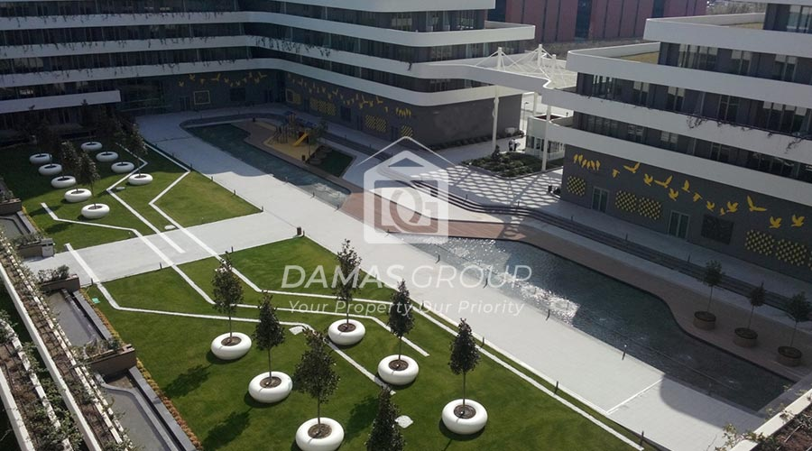 Damas Project D-301 in Bursa - Exterior picture 02