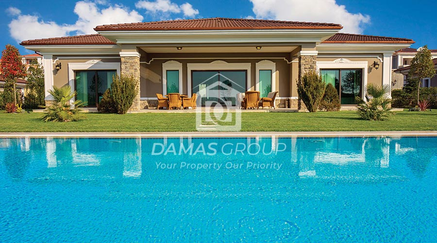 Damas Project D-212 in Istanbul - Exterior picture 02