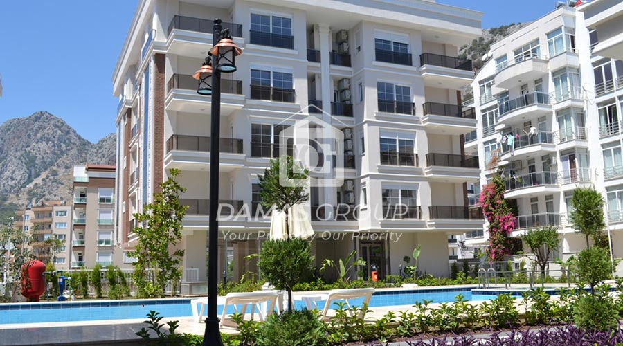 Damas Project D-606 in Antalya - Exterior picture 02