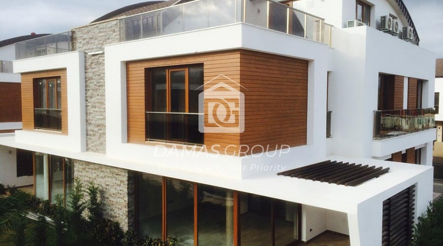 Damas Project D-609 in Antalya - Exterior picture 02