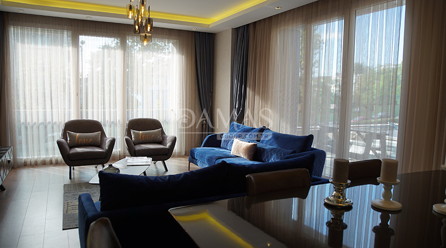 Damas Project D-090 in Istanbul - Interior picture  02