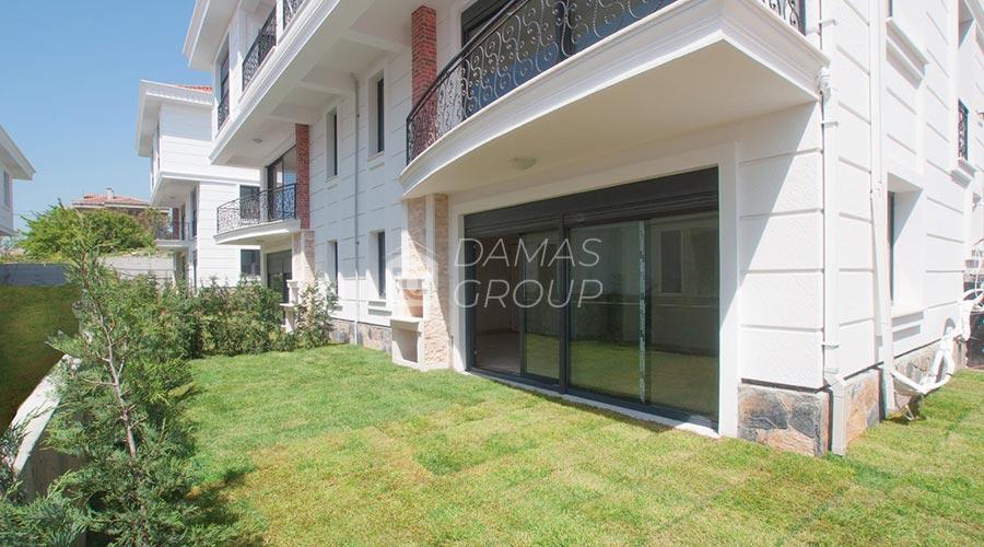 مجمع داماس 099 في اسطنبول  - صورة خارجية  02