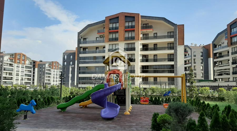 Damas Project D-323 in Bursa - Exterior picture 02