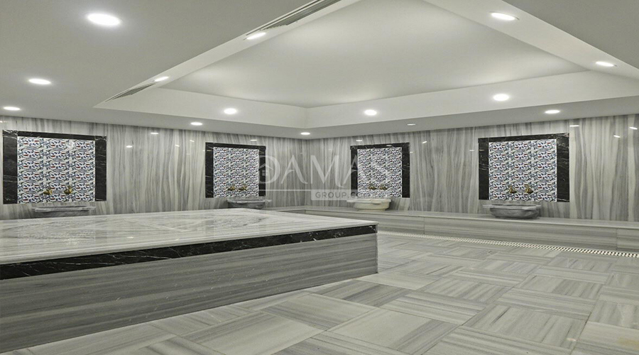 Damas Project D-087 in Istanbul - interior picture  02