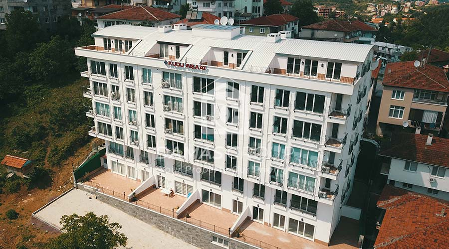 Damas Project D-378 in Yalova - Exterior picture 02